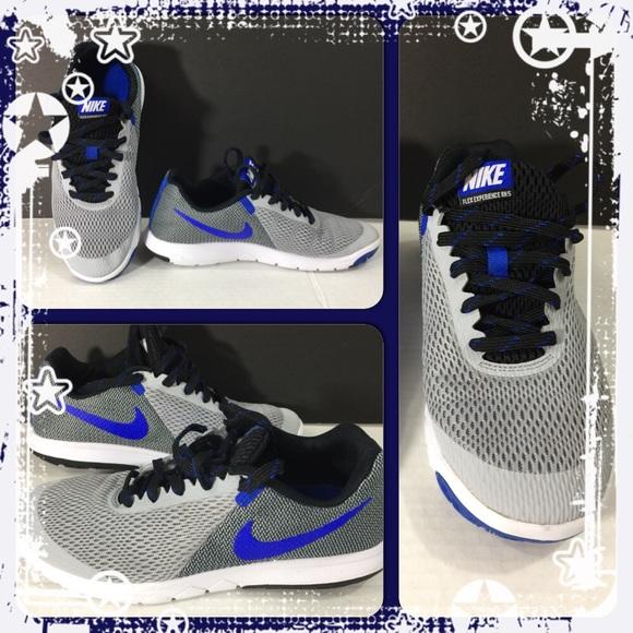 c158a31aaca Mens Nike Flex Experience Rn Running Shoe Size 7